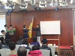 PMBA40期开班典礼 (7)