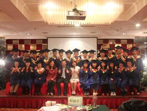 4月19日 超级经理人47班《毕业典礼》