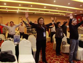 10月11-12日 商55班第五次课程《总裁财务管理》 (2)