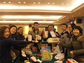 12月13-14日  超人51班《营销思维与客户服务》 (4)