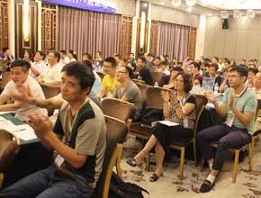 7月18-19日 商70班第三次课程《总裁人力资本管理》 (4)